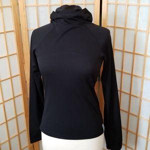 Pullover hoodie sz S/M